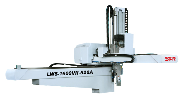 SAI LW VII-Series Automatic Unloaders