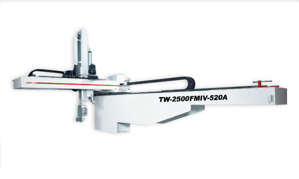TW-2500FMIV Series Injection Molding Robot