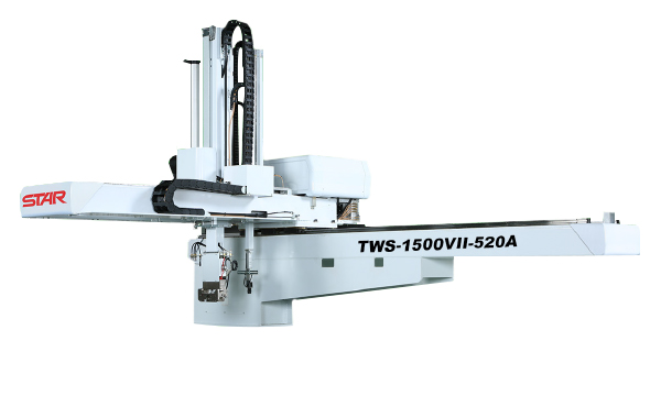 SAI TW VII-Series Automatic Unloaders