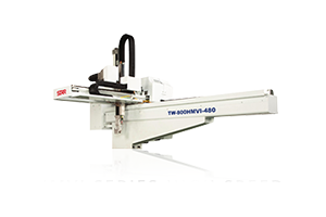 SAI HMVI-Series Automatic Unloaders
