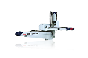 SAI LW-Series Automatic Unloaders
