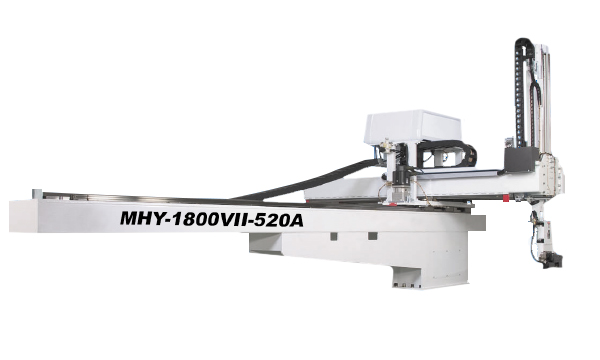 SAI MHY VII-Series Automatic Unloaders