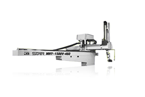 SAI MHY-Series Automatic Unloaders