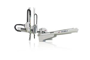 SAI SA-Series Automatic Unloaders