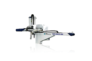 SAI TW-Series Automatic Unloaders