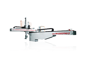 SAI Ultra Large Automatic Unloaders